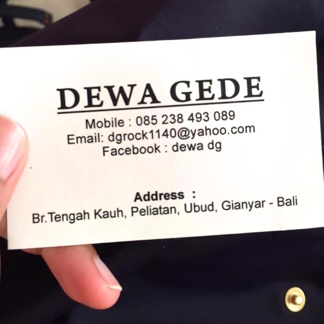 Dewa-Driver-In-Bali-halal-food-bali-hhwt
